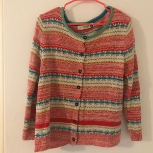 Sparrow Cardigan | Anthropologie Sparrow Sweater